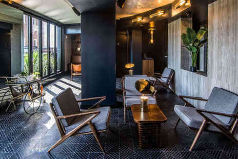 Hotel Henri - Four Star Contemporary Hotel Stay For Two in Fashionable Chelsea - Save 80%