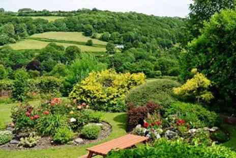 The Mulberry Inn - North Wales break with meals, prosecco & perks - Save 37%