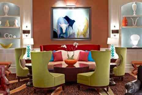 Kimpton Hotel - Chic Downtown Denver Hotel including Breakfast - Save 0%