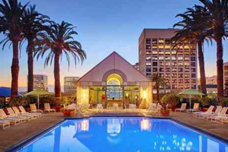 Fairmont San Jose - Weekends Stay at Fairmont San Jose - Save 0%