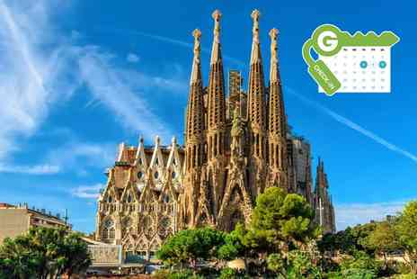 Hotel Soho Barcelona - Double or Twin Room for Two with Option for Breakfast - Save 0%