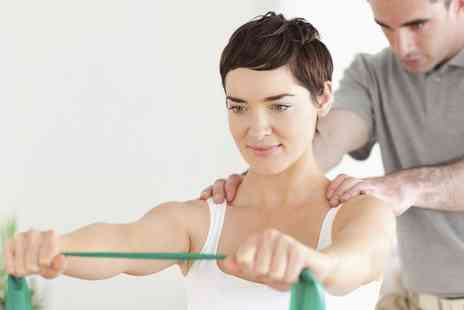 Better Balance Health Care - One or Two Osteopathic Treatments and Consult - Save 87%