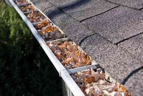 Js Cleaning Company - Gutter Cleaning - Save 0%