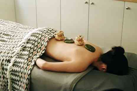 Siam Harmony - Choice of 70 Minute Massage with Additional Treatment and Refreshments - Save 54%