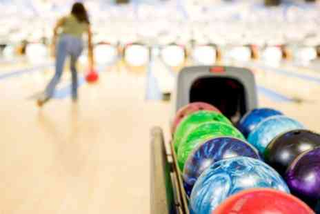 Lordswood Ten Pin Bowling - Bowling Game and Hot Dog Each for Up to Six - Save 60%