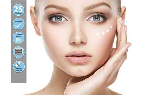 Trendimi - Online accredited skin care course - Save 76%