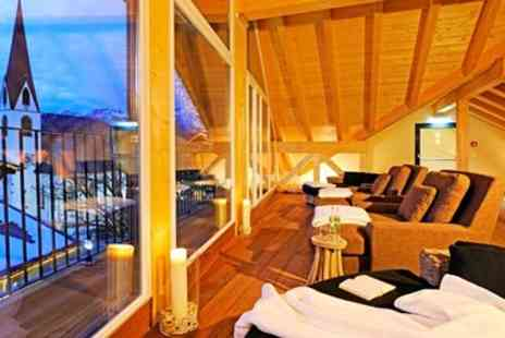 Krumers Post Hotel And Spa - Two night stay in Austrias mountain resort with dinner - Save 0%