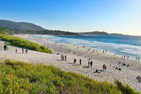 Carmel Lodge - Charming Carmel Stay into Spring - Save 0%