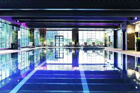 Village Hotel Club - Spa day for one including two treatments and full spa access - Save 32%