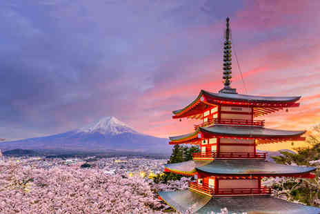 Traditions of Japan - Traditional Kanazawa & Spiritual Kyoto - Save 90%