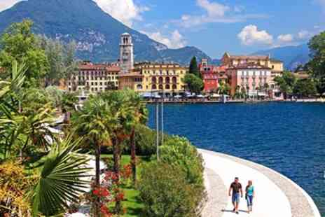 Cruise Circle - Lake Garda lakefront stay & Adriatic cruise - Save 0%