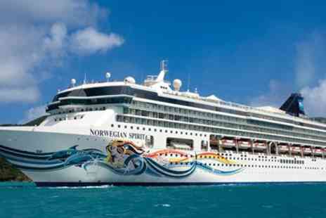 Cruise Circle - Ten night all inclusive Med & Canaries cruise - Save 0%