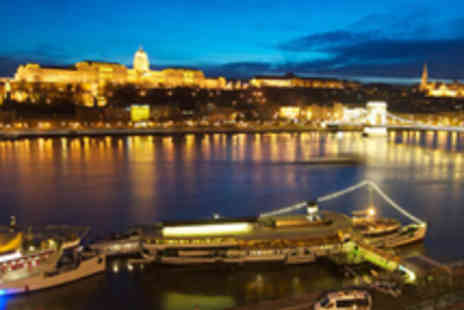 Hotel InterContinental Budapest - 5 Star Budapest City Break - Save 51%