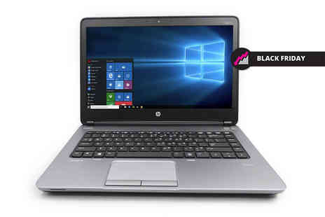 PCs and Parts - 4GB RAM 320GB HDD HP ProBook MT41 laptop or 8GB RAM model - Save 59%