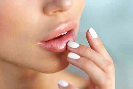 Dr Monicas Dental Clinic - 1ml dermal filler lip treatment - Save 73%