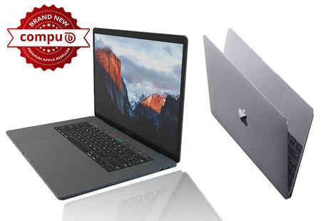 Compub - 13 inch MacBook Pro 2017 or model with a Touch Bar - Save 10%