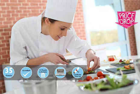 EventTrix - Online catering business course - Save 96%