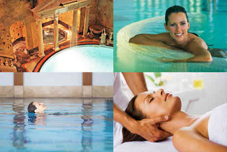Red Letter Days - Spa day at a choice of 42 locations across - Save 0%