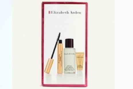 Elizabeth Arden - Three Piece Elizabeth Arden Lash Extending Set - Save 68%