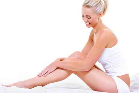 Beauty Outside - One, Three or Six 30 Minute Sessions of Electrolysis Hair Removal Treatment - Save 75%