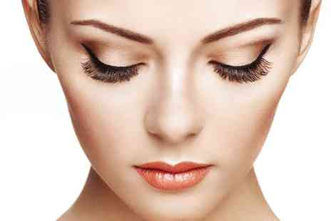Bliss Beauty Spa - LVL, Nouveau or Russian Express Lashes with Extreme Definition Brows - Save 35%