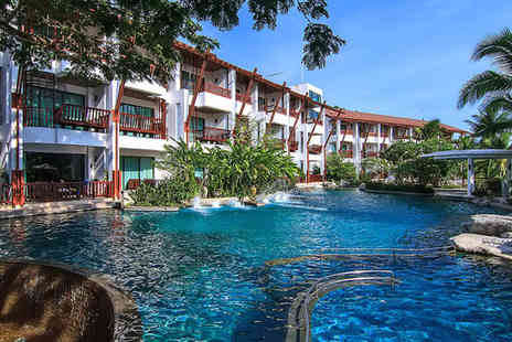 The Elements Krabi Resort - Four Star Relaxing Retreat Surrounded by Greenery & Resort Near Beach - Save 93%