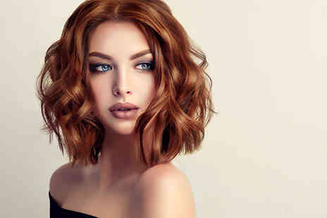 Beautique Hair and Beauty - Wash, cut and blow dry - Save 78%