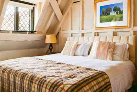 The Marlborough Arms - Oxfordshire stay near Blenheim Palace - Save 50%