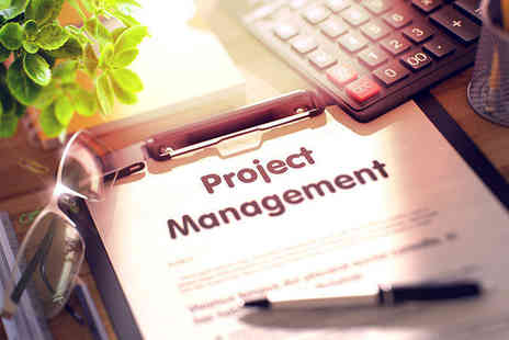 Learning247 - Online PRINCE2 project management foundation course - Save 87%