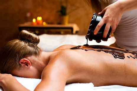 The Beauty Rooms - One Hour Choice of Massage and Gift - Save 0%
