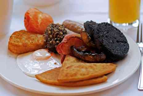 Doubletree - Three Course Brunch for One, Two or Four - Save 28%