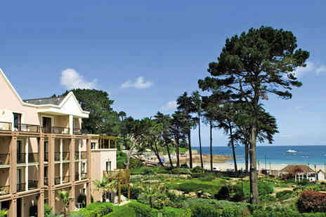 Pierre & Vacances Residence - Apartment Stay For Two in Brittany - Save 30%