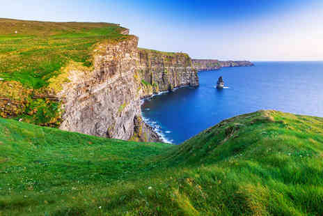 Self Drive Ireland Tour - Timeless Beauty of the Emerald Isle - Save 87%