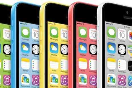 Benross marketing - Premium Refurbished Apple iPhone 5c 32Gb in Choice of Colour With Free Delivery - Save 0%