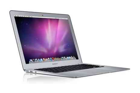 GoldBoxDeals - Refurbished Apple MacBook Air Core i5 11'' With Free Delivery - Save 0%