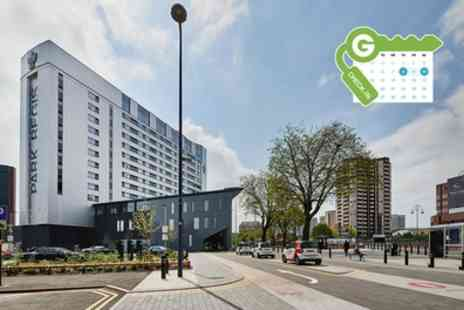 Park Regis Birmingham - Deluxe Double Room for Two with Breakfast and Optional Dinner - Save 11%