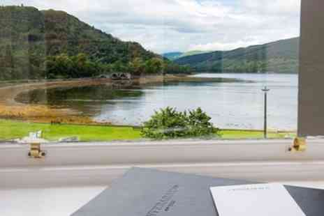 The Inveraray Inn - One to Three Nights Stay for Two with Breakfast and Dinner - Save 36%