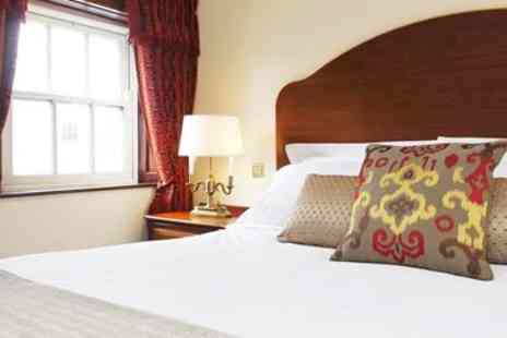 O Callaghan Mont Clare - Dublin Hotel Stay - Save 0%