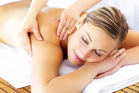 FDL Hair & Beauty - One hour Swedish full body massage - Save 64%