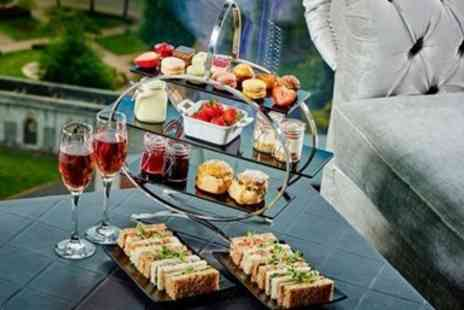DoubleTree by Hilton - Afternoon tea for 2 - Save 50%