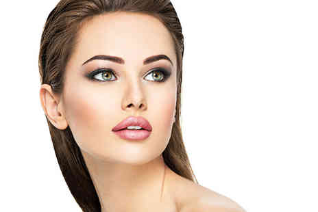 Perma Art - Semi permanent makeup treatment on an area of your choice - Save 62%