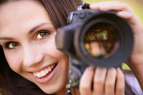Tom Poultney Photography - Five hour photography course - Save 68%
