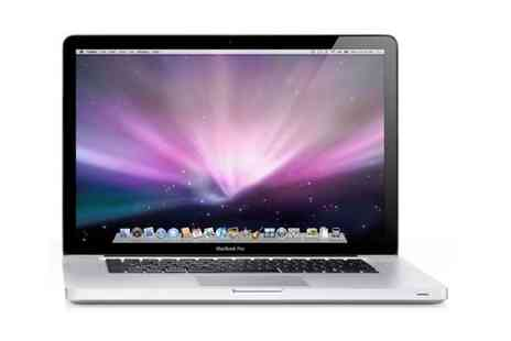 GoldBoxDeals - Refurbished Apple MacBook Pro 13.3 inch MC700 With Free Delivery - Save 0%