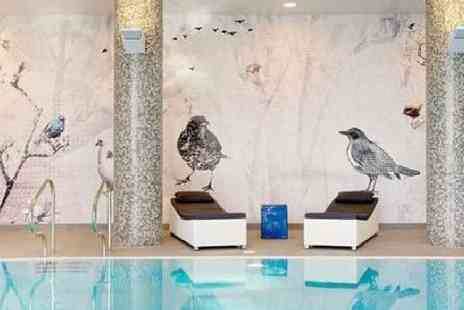 Serenity - Deluxe Spa Day for One or Two - Save 60%