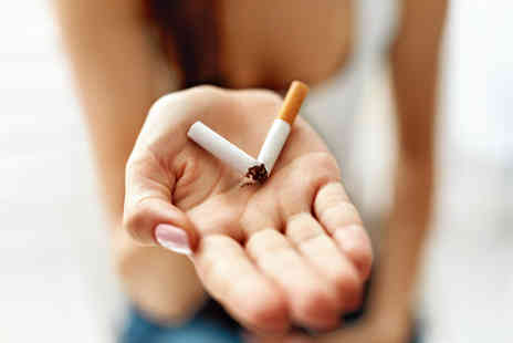 Allen Carrs Easyway - Stop Smoking seminar lasting up to six hours - Save 57%
