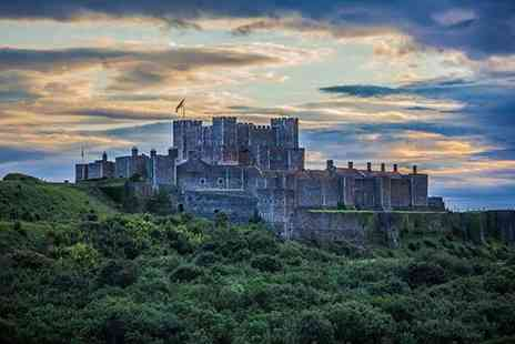 Buyagift - Annual membership to English Heritage for two - Save 0%