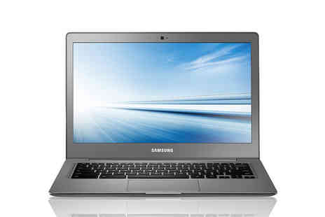 IT Trade Services - Samsung Chromebook - Save 76%
