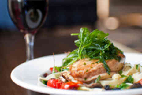 The Elwes Arms - Two Starters, Two Mains and Two Glasses of Wine - Save 60%