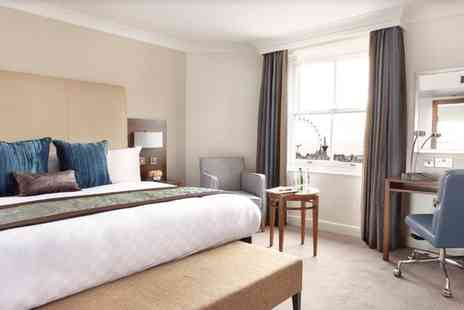 Every Hotel Piccadilly - Four Star Trendy Hotel Stay For Two on Leicester Square - Save 76%