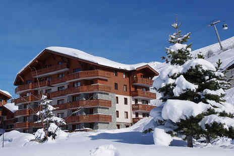 Residence LVH Vacances Les Chalets De L Adonis - Family Style Apartments Stay with Indoor Pool and Spa - Save 49%
